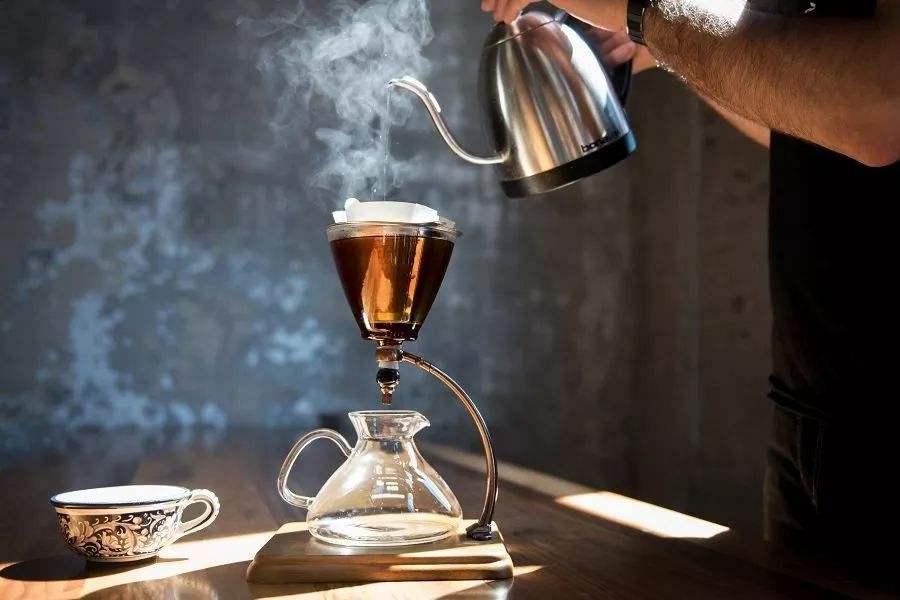 創業全能咖啡師班