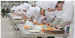 中式烹飪大師專業大專班